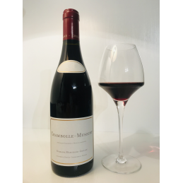 Chambolle Musigny 2019