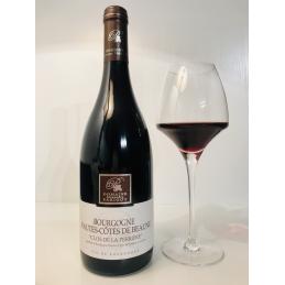 Hautes-Côtes de Beaune...