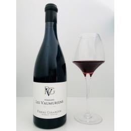 """Pommard """"Les Vaumuriens"""" 2018"""
