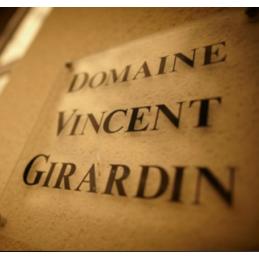 Mixing Domaine Vincent Girardin