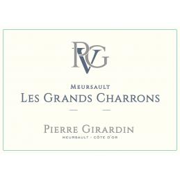 """Meursault """"Les Grands..."""