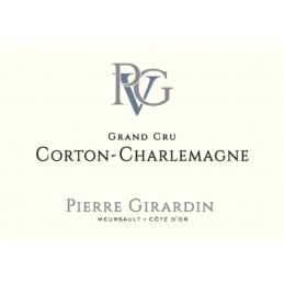 Corton Charlemagne 2019